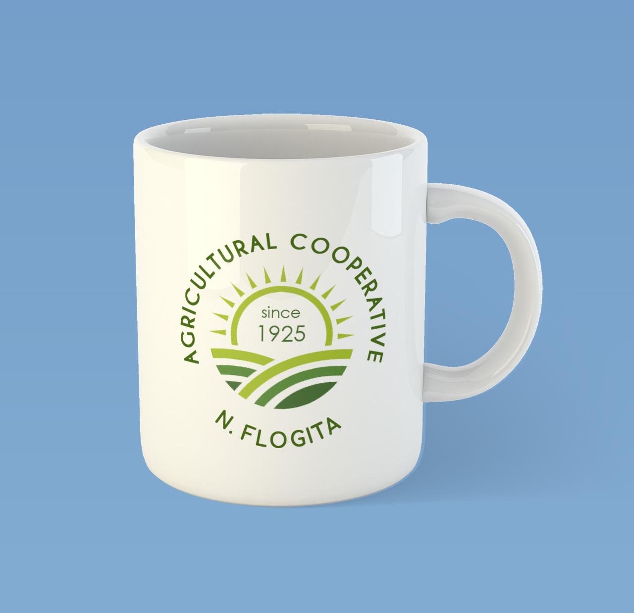 Αγροτικός Συνεταιρισμός κούπα