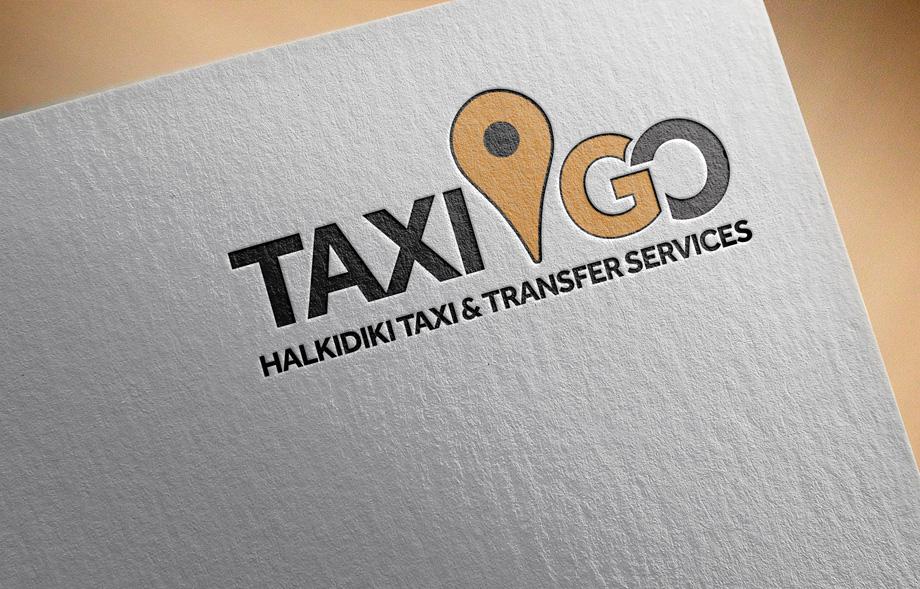 taxi go halkidiki logo